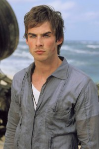 Ian Somerhalder as Boone Carlyle.