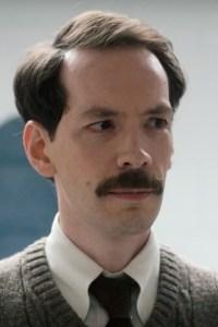 Randy Havens as Scott Clarke.