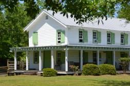 Seashore Farmers' Lodge