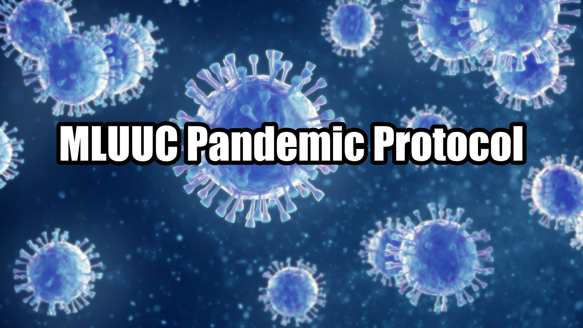 link to pandemic protocol