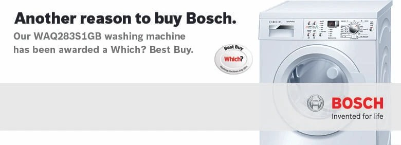 Which Best Buy Award Bosch Waq283s1gb Appliance City