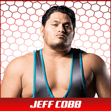 Jeff Cobb