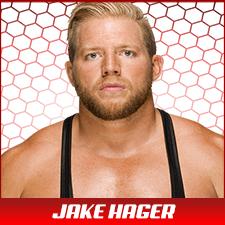 Jake Hager