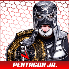Pentagon w belt