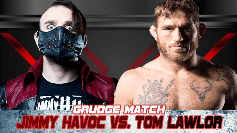 Lawlor vs Havoc