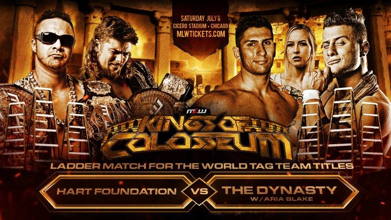 LADDER MATCH FOR THE WORLD TAG TEAM TITLES copy