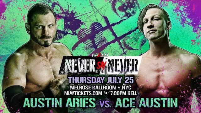 Aries vs. Austin