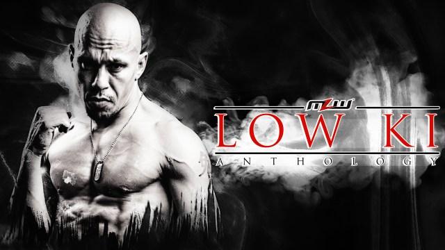 MLW Anthology | Low Ki