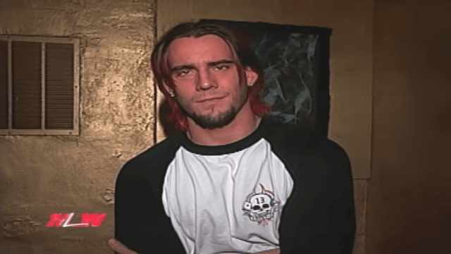 The Rise Of MLW's First Renegade: CM Punk