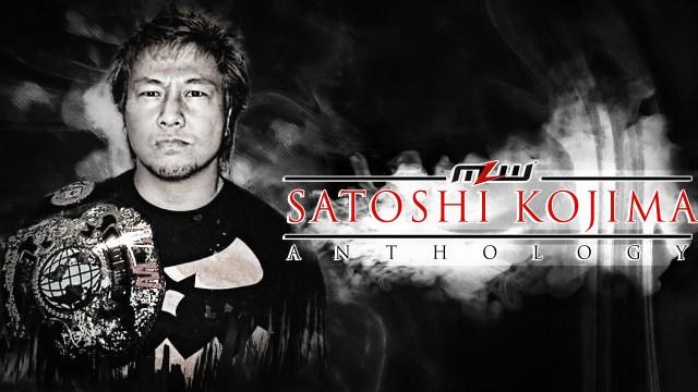 MLW Anthology | Satoshi Kojima