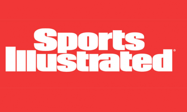 Sports Illustrated talks with Court Bauer
