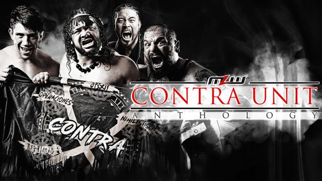 Anthology | CONTRA Unit