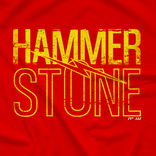 New Hammerstone T-Shirt