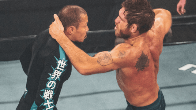 Fusion Recap: Low Ki Takes On Tom Lawlor In 2020 Opera Cup Finals