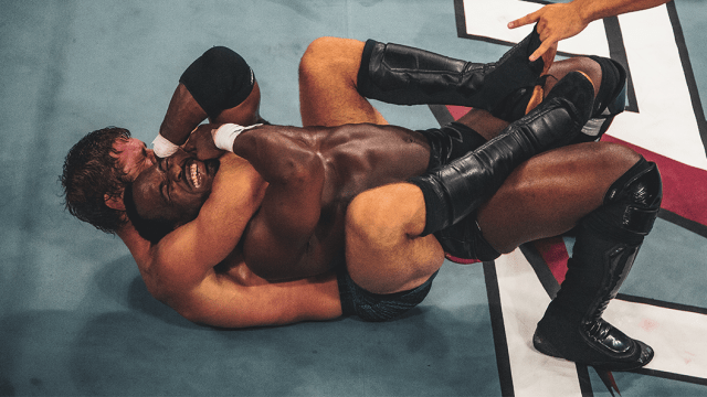 Fusion Recap: Tom Lawlor & ACH Tangle It Up In The Opera Cup Semi-Finals