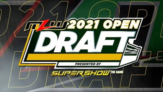 2021 Open Draft | Final Round Results
