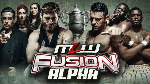 ALPHA Preview: Davey Richards vs. Lawlor, Hammerstone's future, Tankman vs. Moriarty