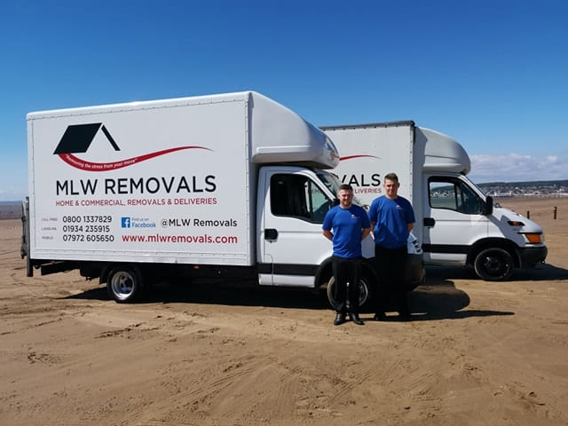 Local Removals Company MLW Removals
