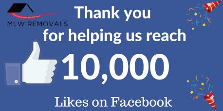 Facebook-Likes-Celebration-of-10,000-likes