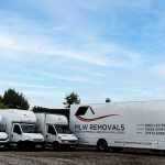 Removals Company MLW Removals Weston-super-Mare