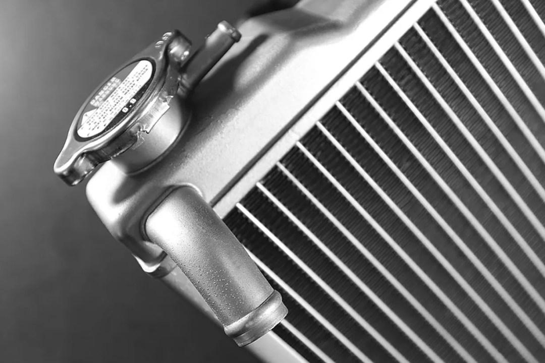 radiator repair mesa az