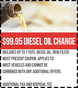 diesel tempo az auto repair