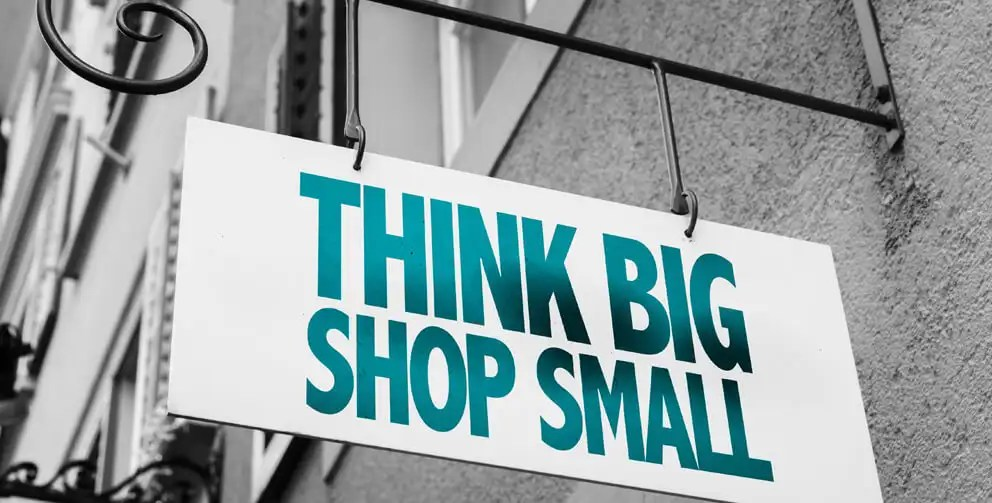 How small businesses can be ready for this holiday shopping season amidst the pandemic