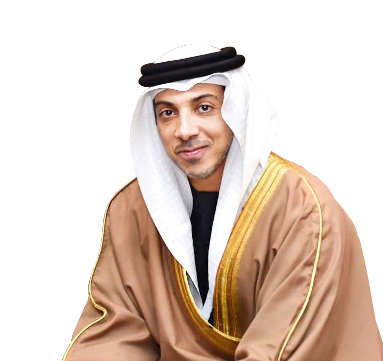 منصور بن زايد يستقبل رئيس وزراء السودان Arn News Centre