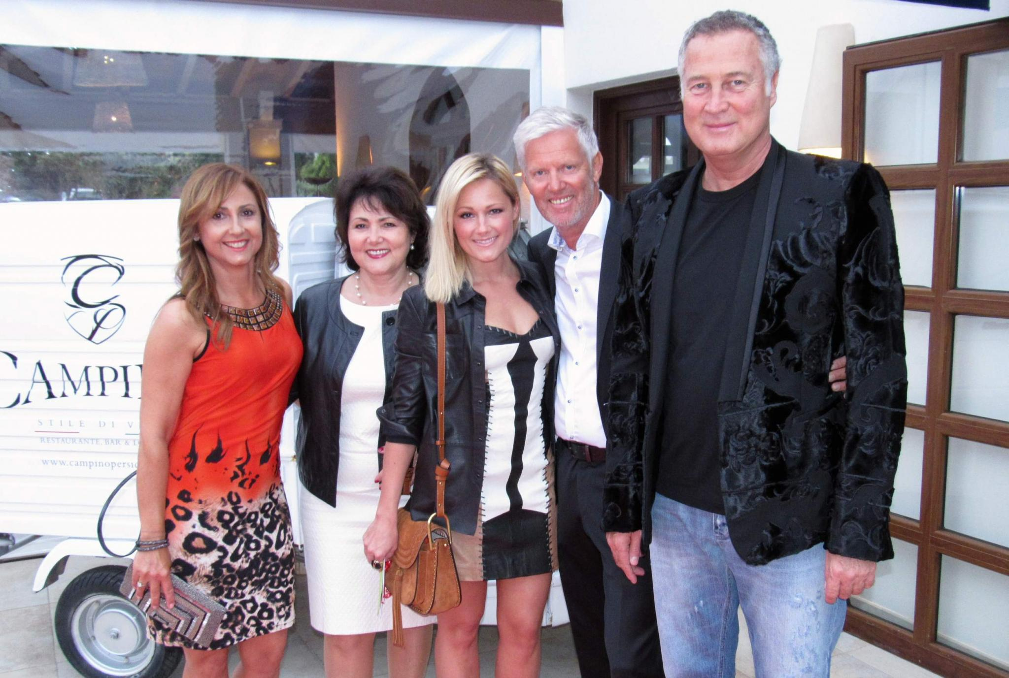 helene fischers villa in port d andratx