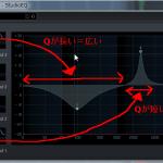【EQ・Lv1】DTMにおけるイコライザーの基礎を知っておこう