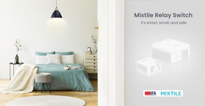 Mixtile Relay Switch