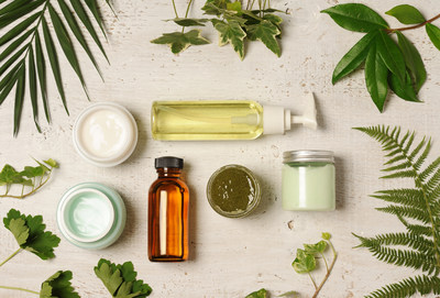 Personal care active ingredients