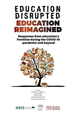 WISE E-Book Cover