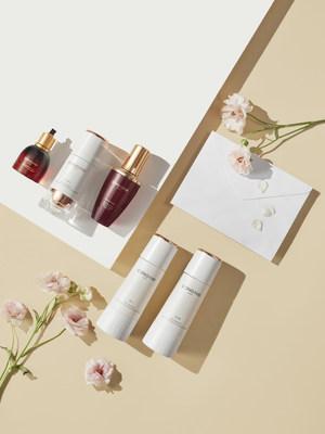 Korea Ginseng Corp (KGC) UnveilsDONGINBI, Functioning Premium Red Ginseng Skincare Solution, on Amazon