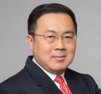 Clement Ooi President of Asia Pacific Operations