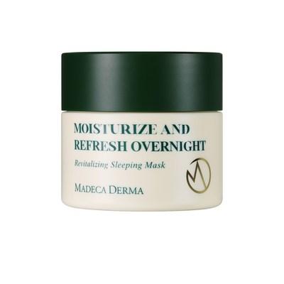 Revitalizing Sleeping Mask
