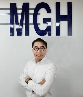 MGH Appoints Eom Cheolwon (Chris) as Regional Managing Director for Korea, Vietnam, Cambodia, and Thailand