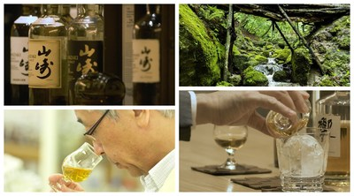CNN's 'The 100 Club' showcases Suntory and discovers how it has stood the test of time