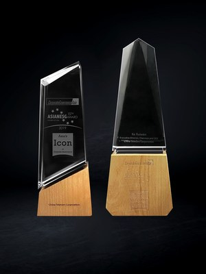 """China Telecom Honored with """"The Best of Asia - Icon on Corporate Governance"""""""