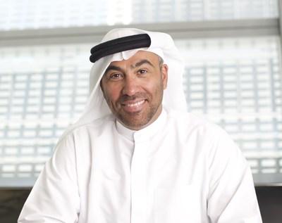 H.E. Ahmed Al Sayegh ADGM Chairman
