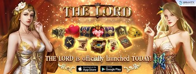'THE LORD' has been officially launched