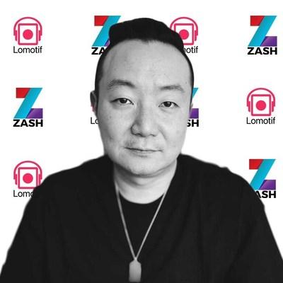 Paul Yang, CEO Lomotif
