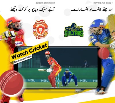 Two leading Pakistani sports teams, Islamabad United and Multan Sultans