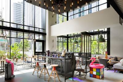 Marriott International streamlines its design process with AI solutions for its Select Service Brands in Asia Pacific. The Moxy Osaka Shin Umeda is one such hotel that has successfully utilized Marrott's  proprietary BIM platform.