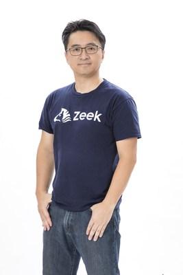 Zeek聯合創辦人及行政總裁趙家祺