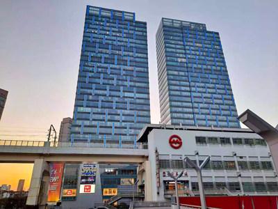 Guidepoint 上海擴展了辦公室