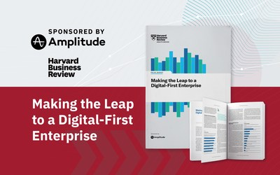 Amplitude has unveiled a sponsored research conducted by Harvard Business Review Analytic Services that reveals product analytics is the number one measurement for digital customer experiences