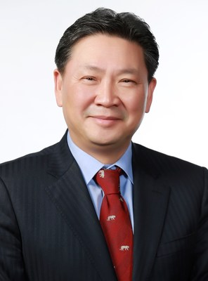 Young Kyu Song, CEO of CyberLogitec