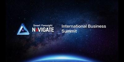 作為新華三年度 NAVIGATE 峰會的一大亮點,新華三 NAVIGATE 2021 領航者峰會圓滿落下帷幕,來自世界各地的 100 多位行業專家、權威學者、企業高管及商業合作夥伴出席了此次峰會。
