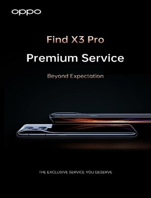 OPPO Premium Service: Exclusive and Friendly Services that Cater to Your Diverse Needs